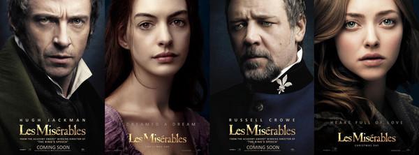 Les Miserables 5