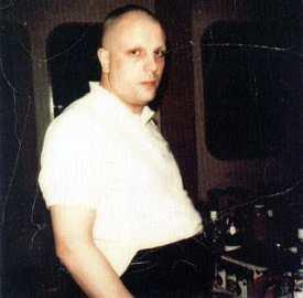 Syd Barrett 1975
